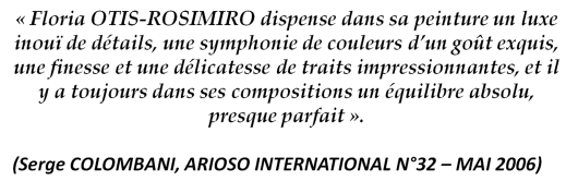 Arioso International