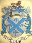 Otis familly coat of arms