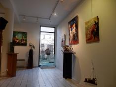 Exposition galerie du Montparnasse - février 2015 (35)