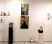 Exposition galerie du Montparnasse - février 2015 (46)