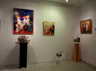 Exposition galerie du Montparnasse - février 2015 (58)